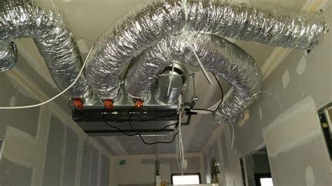 Climatisation Plafond by Installation Climatisation R 233 Versible 34 224 Montpellier
