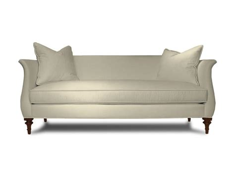 hickory chair living room elinor sofa 7628 84 hickory