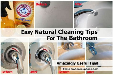 easy bathroom cleaning tips 100 bathroom cleaning tips great home sabrina soto