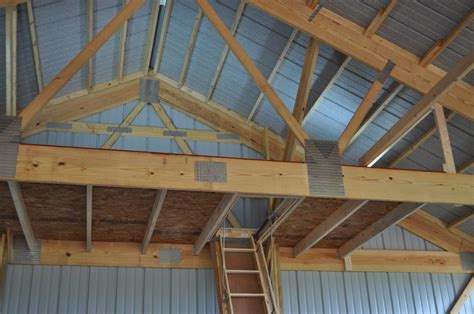 tips    build  pole garage wick buildings