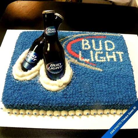 bud light birthday message bud light cake cake decorating ideas pinterest cakes