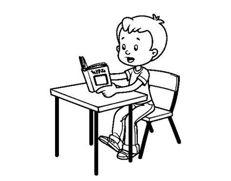 escuela lecturas infantiles dibujos para colorear y pintar dibujo de lecturas de colegio para colorear dibujos net