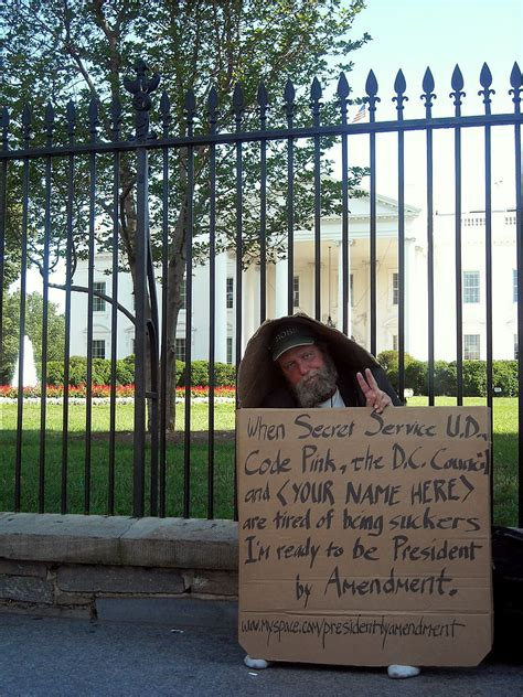 white house front file protester in front of the white house jpg wikimedia commons