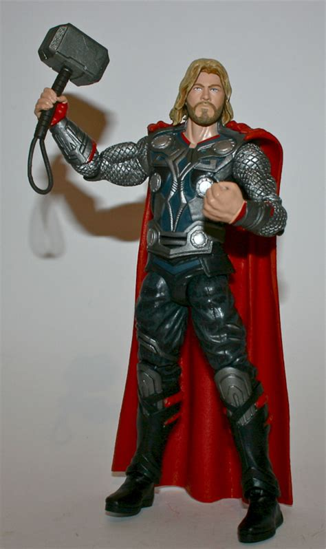 Marvel Select Thor marvel select thor from thor select toys 2011 chemical toys