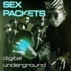 Sex Packets - Wikipedia R And B Artists 1990s