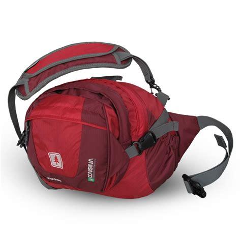 Kaos Consina Outdoor Adventure jual pack consina tas kecil serbaguna naikgunung