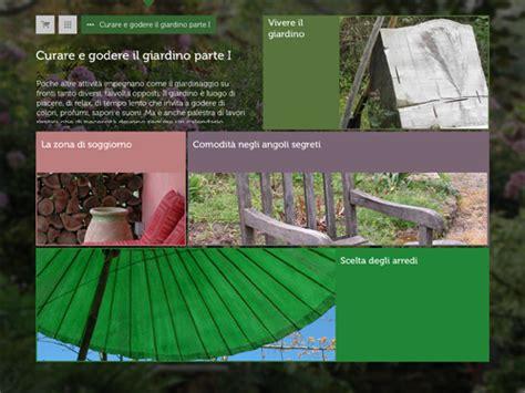 App Per Creare Giardini by Imparando Il Giardinaggio Con Le App Mimma Pallavicini S