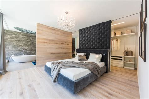 Schlafzimmer Mit Bad by Moderne Schlafzimmer Bilder Schlafzimmer Homify