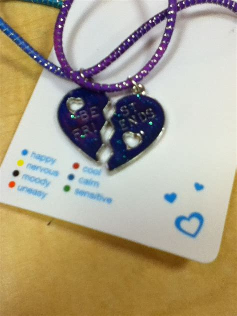 mood necklace color meanings 18 best images about mood jewelry on color