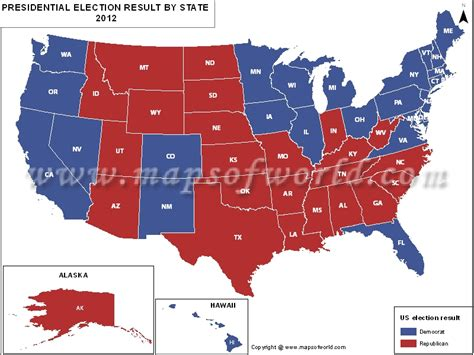 us political map blue 2012 nate silver s electoral map has and arizona going
