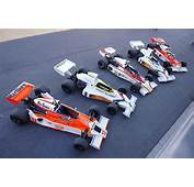 1973 McLaren M23 Image Chassis Number M23/3
