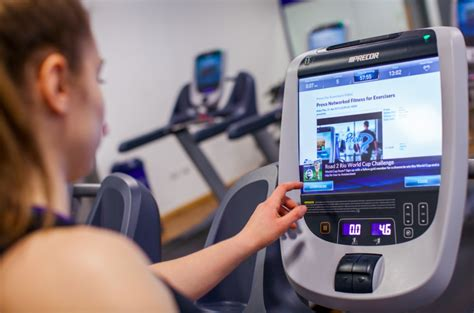 Fitness Software 2 by Bounts Integrates With Fitness Software Prevabounts