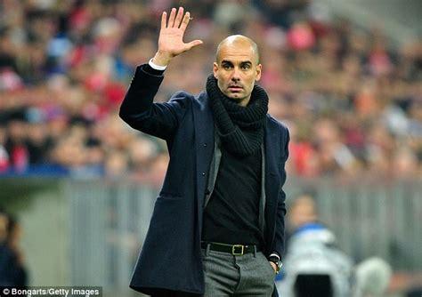 coaching soccer like guardiola football s most stylish coaches winnie the fashionista