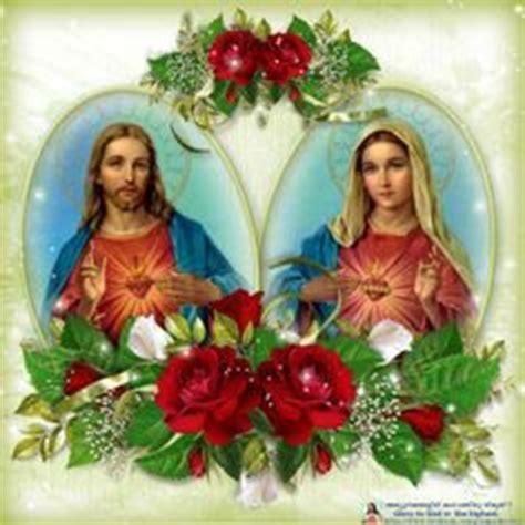 imagenes de jesus y maria juntos 1000 images about jesus maria e jose eu vos adoro on