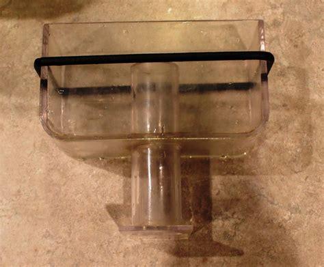 Ramora Set by Aqua C Ramora Nano Hob Skimmer Product Review Reef Aquarium