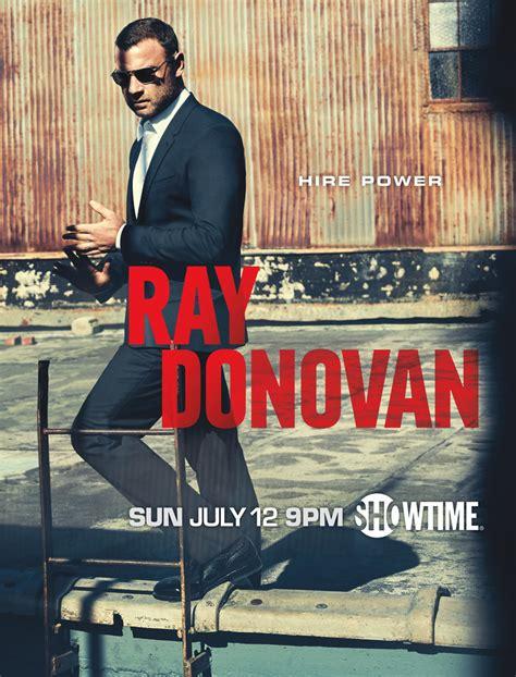 ray donovan season