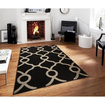 modern rug 5x7 modern area rugs on clearance 5x7 contemporary black