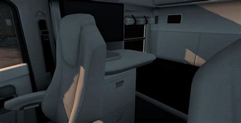 Ats Interior by Kenworth T680 Wtiheout Interior For Ats Mod