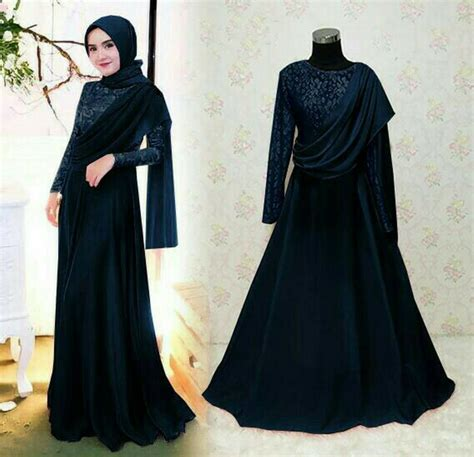 Baju Muslim Bwt Lebaran jual baju pesta baju lebaran baju muslim ke pesta baju kondangan baju kebaya gaun muslim dress