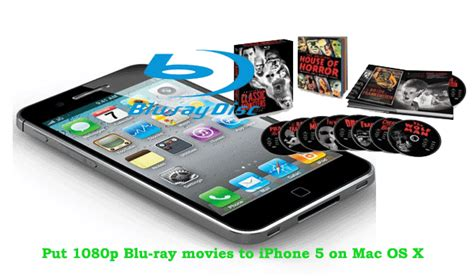 convert and put 1080p to iphone 5 on mac os x