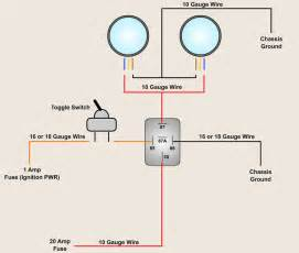 hella fog lights wiring diagram with relay hella free