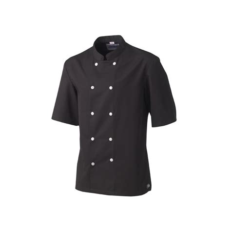 veste de cuisine molinel veste de cuisine manches courtes molinel