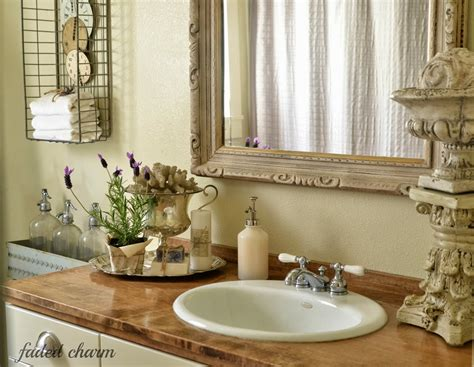 spa home decor the bathroom gardening guide potted plants fresh cut