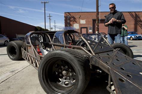 fotografia de Fast And Furious 6   Tuning online