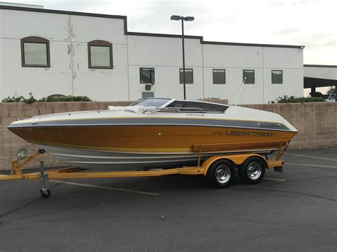 used four winns boats for sale in michigan four winns liberator boats for sale boats