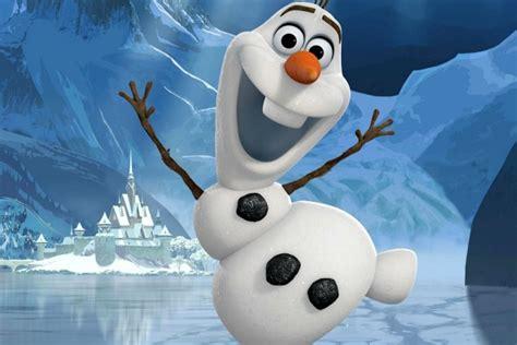 Film Pendek Olaf | disney mempersembahkan film olaf s frozen adventure 187 hard