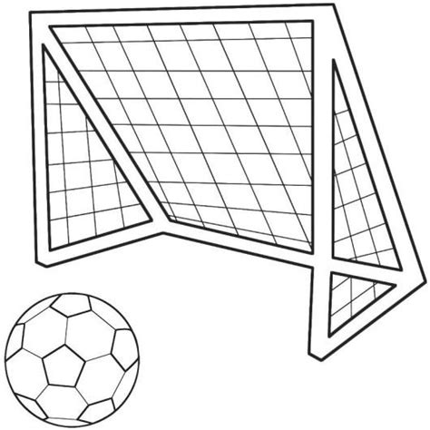 easy softball coloring pages 34 best futbol images on pinterest drawings clip art