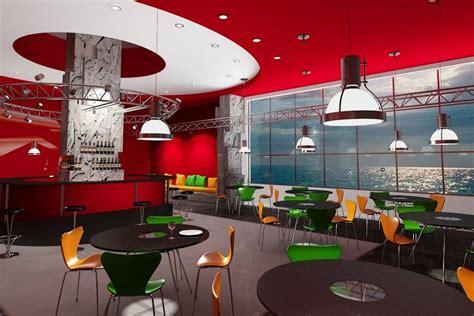 photo desain interior cafe