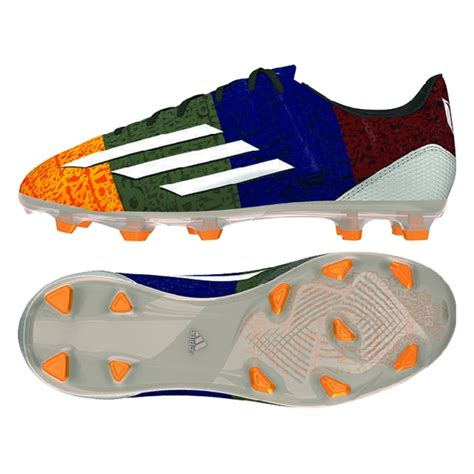 messi soccer shoes 98 99 adidas f50 messi youth fg soccer cleats solar
