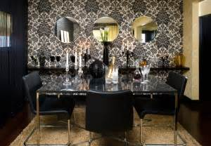 Gold Dining Room Alfa Img Showing Gt Black And Gold Dining Room