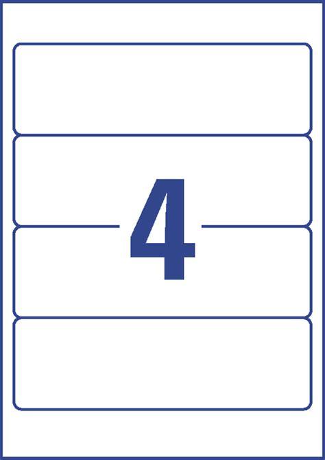 Leitz Etiketten Drucken Kostenlos by Avery Zweckform Recycling Ordnerr 252 Cken Etiketten Papersmart