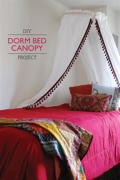 dorm bed tent 25 best ideas about dorm room canopy on pinterest dorm