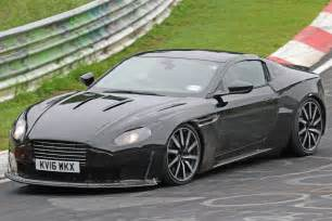 Where Does Aston Martin Come From 2018 Aston Martin Vantage Review Specs