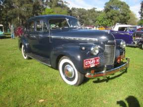 1940 chevrolet special deluxe information and photos