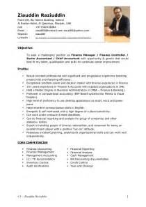 Sle Resume For Accountant Position by Sle Staff Accountant Resume Template Ebook Database