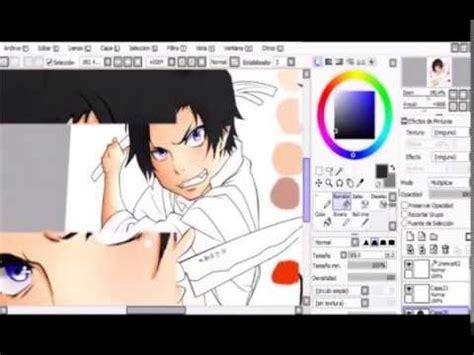 puppet linux tutorial youtube skin piel paint tool sai tutorial sin tableta youtube
