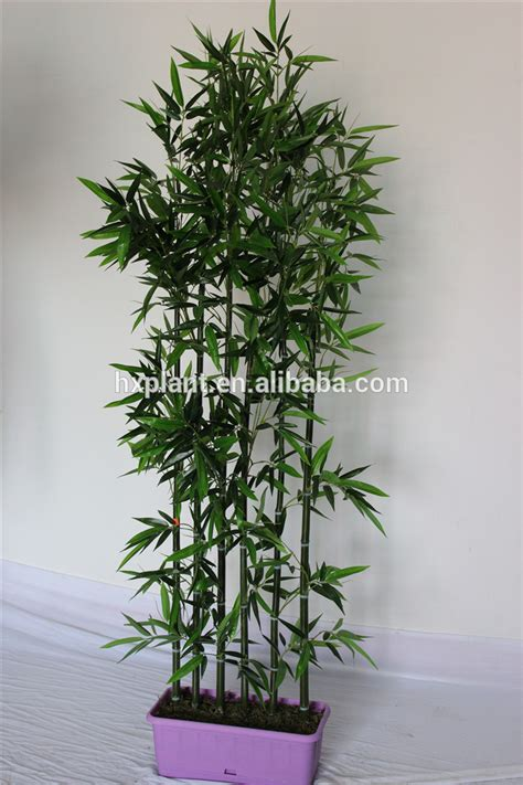 artificial bamboo branch decorative metal tree branches
