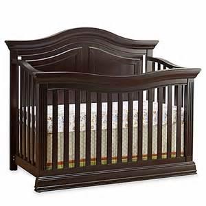 Sorelle 4 In 1 Convertible Crib Sorelle Providence 4 In 1 Convertible Crib In Espresso Buybuy Baby