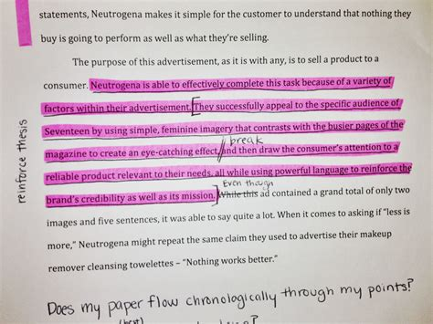 Advertisements Analysis Essay by Writing A Rhetorical Analysis Of A Print Ad The Mmm Chronicles