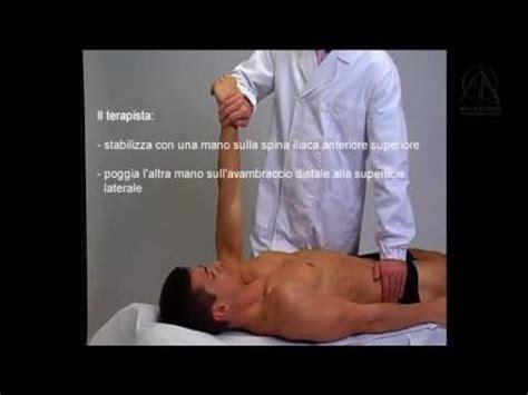 test muscolare kinesiologia applicata test muscolare kinesiologico