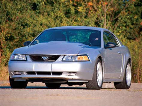 2000 mustang gt 5 0 2000 ford mustang gt 11 second new edge 5 0 mustang