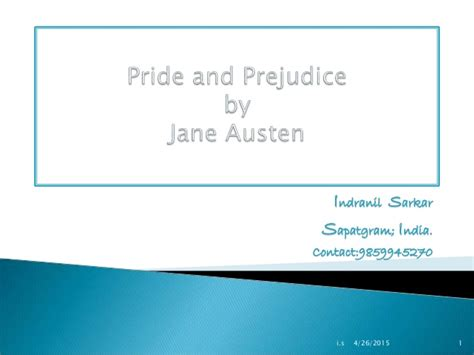 love themes in pride and prejudice themes of pride and prejudice slideshare pride and prejudice