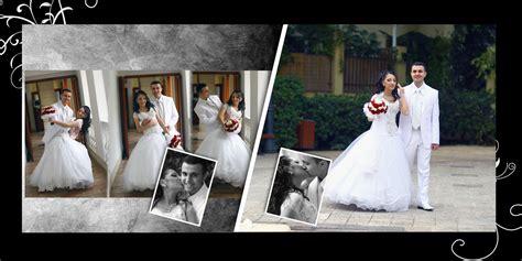 Wedding Album Page Design by Wedding Album Page 07 By Lbdesign On Deviantart