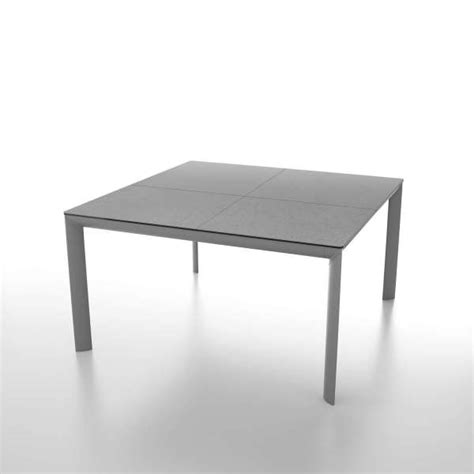 Table Carree Extensible 1252 by Table Carree Extensible Table Extensible Carree Les