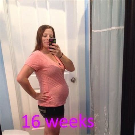 Im To See And Bump by My 16 Week Baby Bump Let S See Your Baby Bumps And How