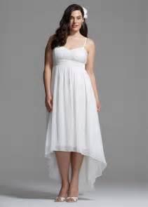 elegant plus size short wedding dresses under 100 sang